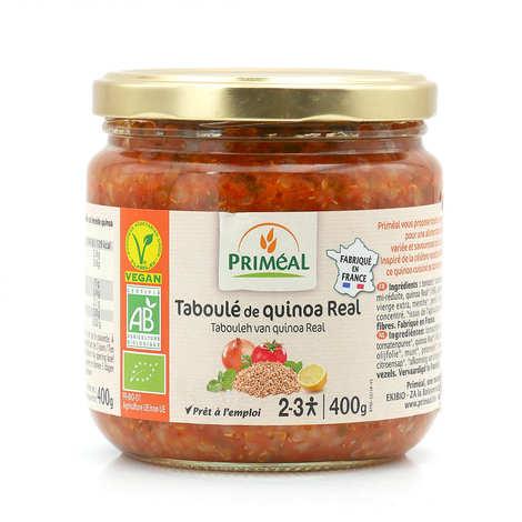 Priméal - Taboulé de quinoa real