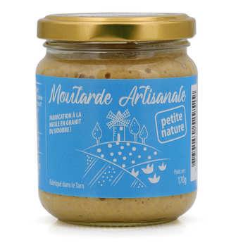 Moutarde Eglantine de Lautrec - Moutarde églantine de Lautrec - nature