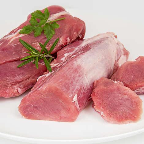 Maison Bousquet - Pork tenderloin from Aveyron