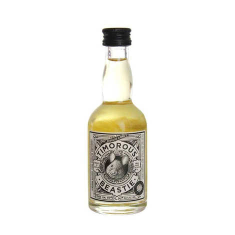 Timorous Beastie - Mignonnette de Whisky écossais - Timorous Beastie 46.8%