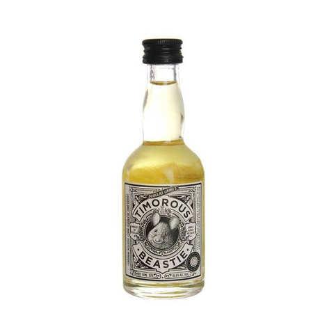 Timorous Beastie - Sample bottle of Whisky - Timorous Beastie 46.8%