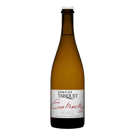 Domaine Tariquet - Tariquet Entracte vin blanc sec effervescent