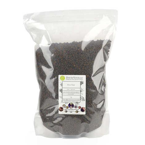 David Vanille - Timur pepper from Nepal