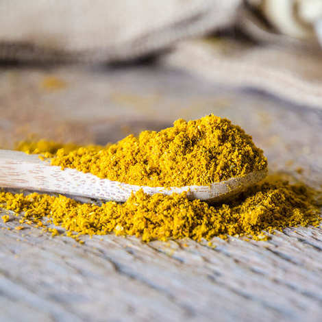 David Vanille - Spice blend - Curry of the Indian Company