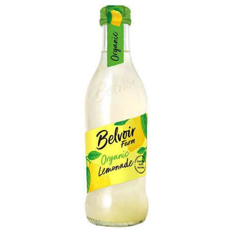 Belvoir - Citronnade bio Belvoir