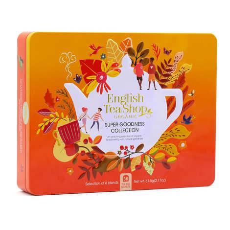 English Tea Shop - Super Goodness Gift Box