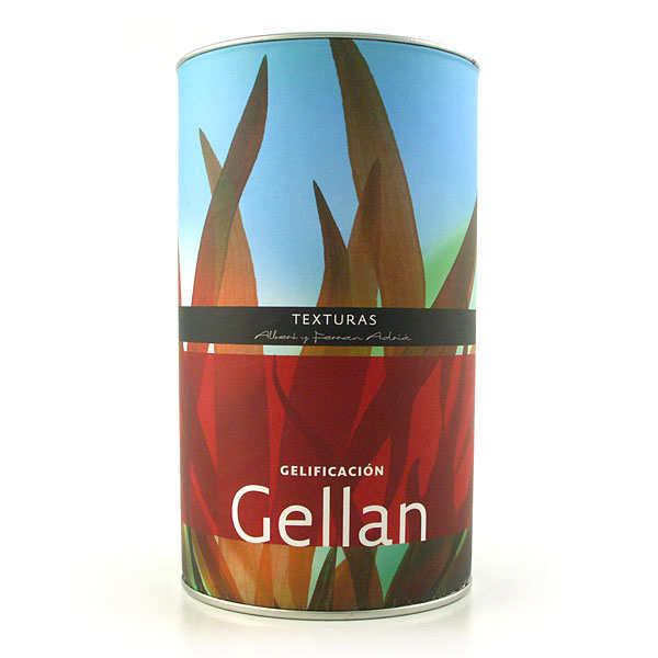 Gellan powder