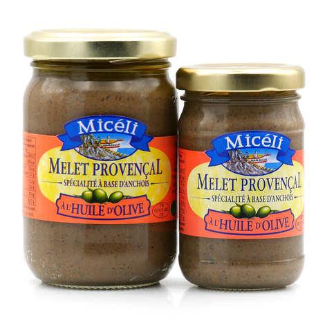 Conserverie Miceli - Provencal Melet