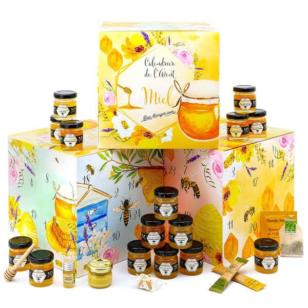 Honey Advent Calendar   BienManger paniers garnis