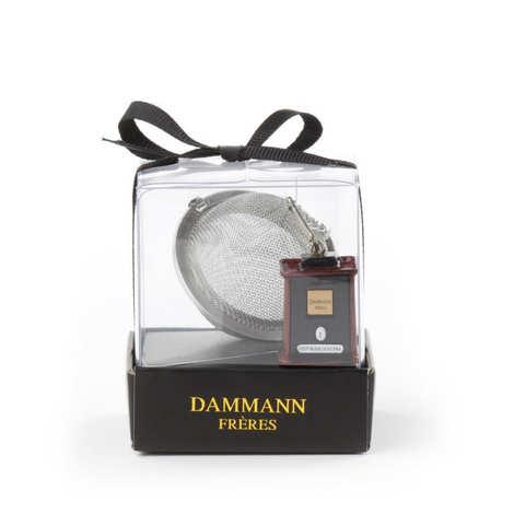 Dammann frères - Coffret thé collection voyages - Horizon