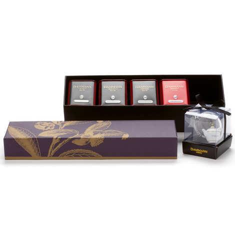 Dammann frères - Travel Collection Box - Far long