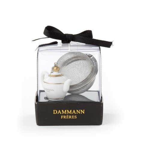 Dammann frères - Coffret collection voyages - Lointains