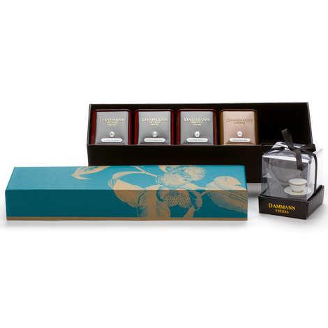 Dammann frères - Travel Collection Box - Allures