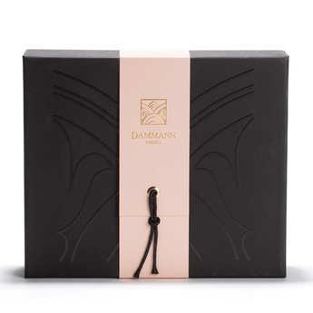 Dammann frères - Coffret collection invitation - Continental