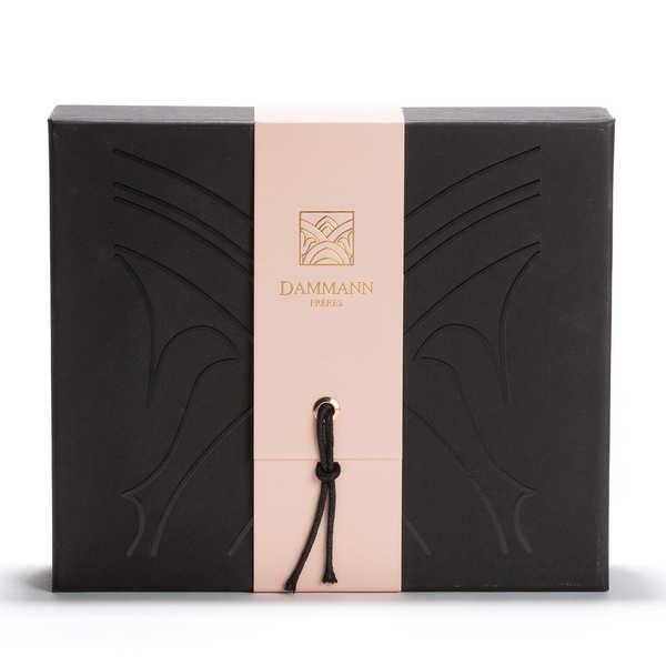 Coffret collection invitation - Continental