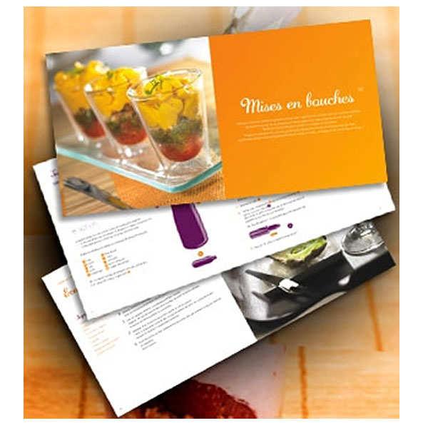 Cookbook Mastrad