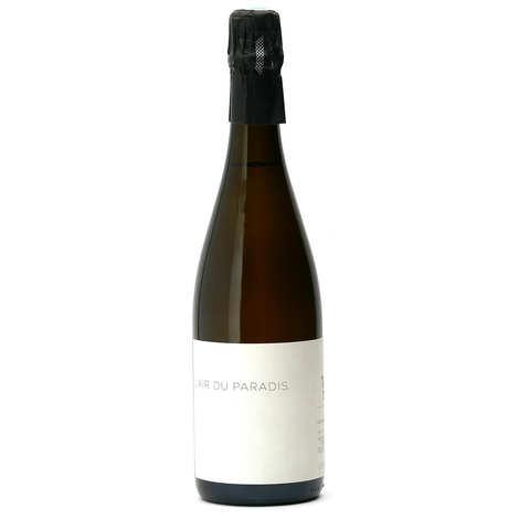 Domaine des Hautes Terres - L'air du paradis - vin pétillant