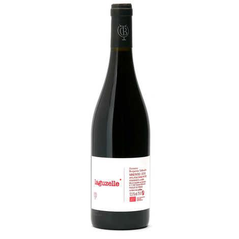 Domaine Benjamin Taillandier - Laguzelle - vin rouge AOP Minervois