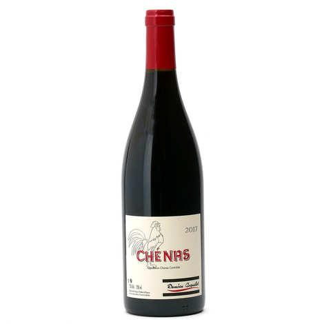 Domaine Damien Coquelet - Chenas - vin rouge AOC