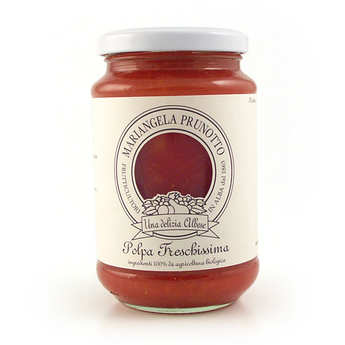 Prunotto - Organic crushed tomatoes