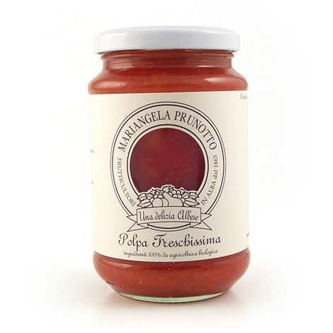Prunotto - Pulpe de tomates fraîches bio - Polpa freschissima