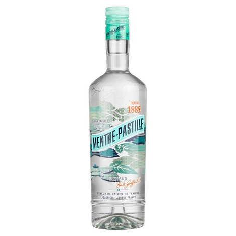 Giffard - Mint Pastille - white mint liqueur 24%