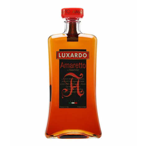 Luxardo - Italian Liqueur - Luxardo Amaretto di Saschira - 28%