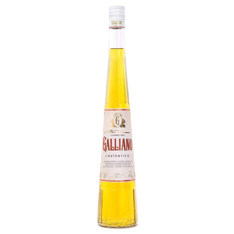 Galliano - Galliano L'Autentico - 42.3%