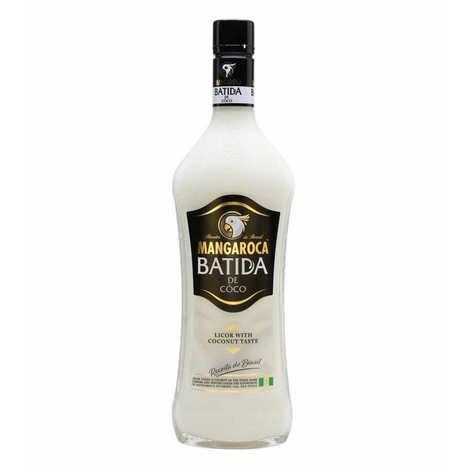 Mangaroca - Mangaroca Batida de Coco - 16%