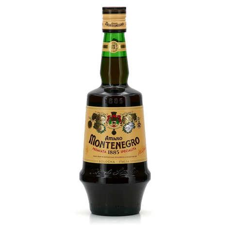 Montenegro - Bitter 25% - Campari
