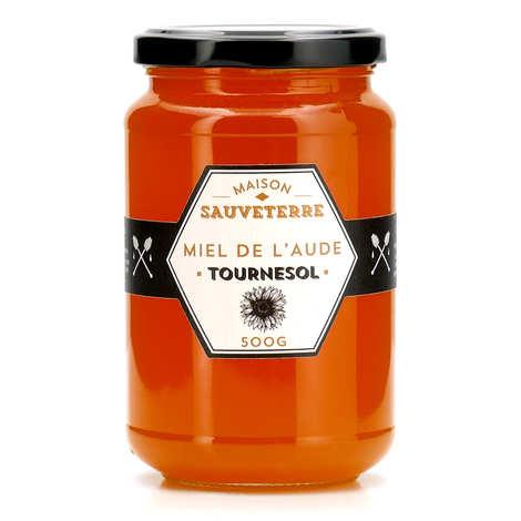 Maison Sauveterre - Sunflower honey from the Aude