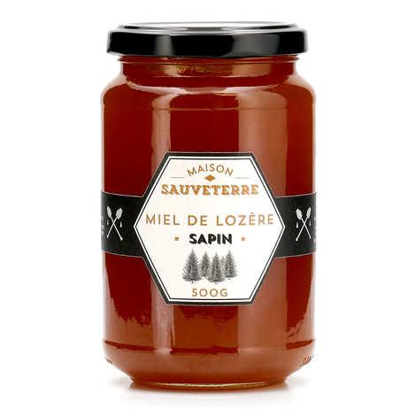Maison Sauveterre - Honey from Lozère fir