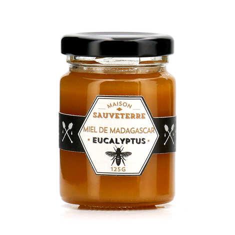 Maison Sauveterre - Eucalyptus honey from Madagascar