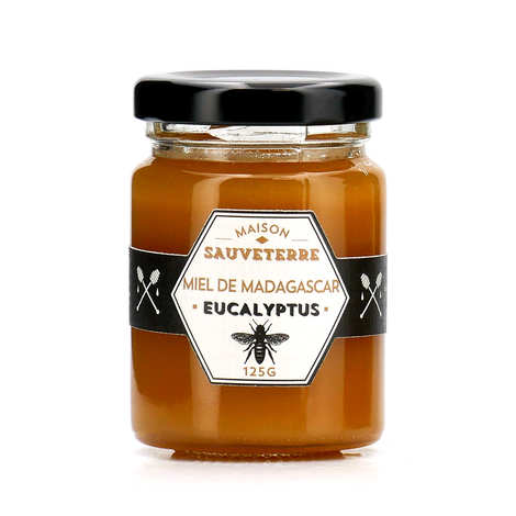 Maison Sauveterre - Miel d'eucalyptus de Madagascar