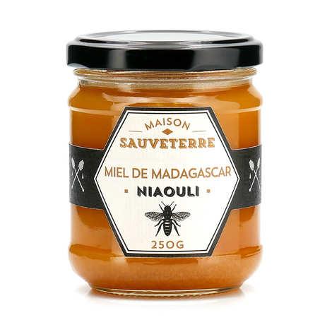 Maison Sauveterre - Miel de niaouli de Madagascar