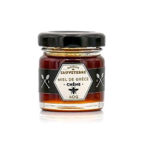 Maison Sauveterre - Miel de chêne de Grèce