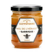 Honey from the scrubland of Hérault