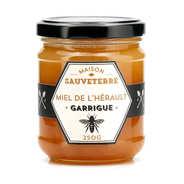 Miel de garrigue de l'Hérault