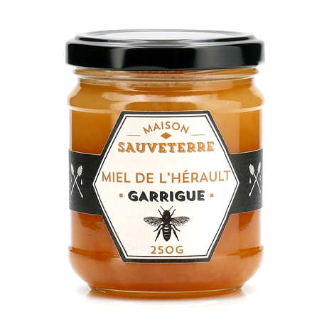 Maison Sauveterre - Honey from the scrubland of Hérault