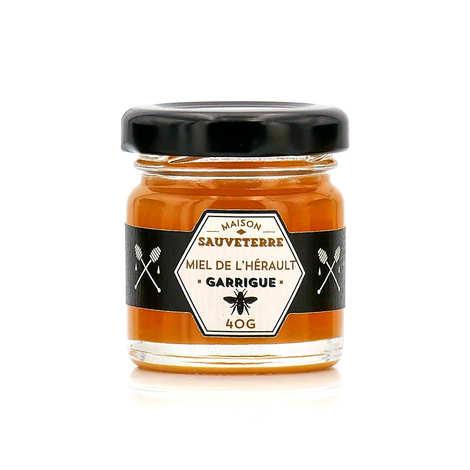 Maison Sauveterre - Miel de garrigue de l'Hérault