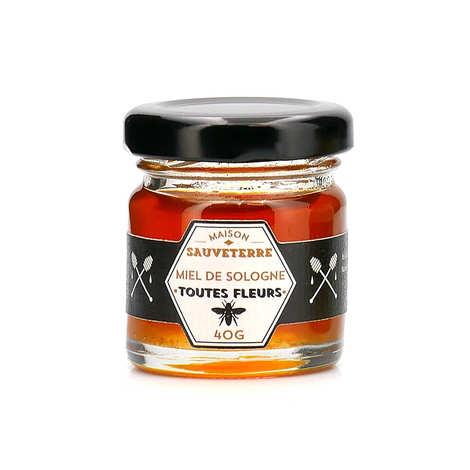 Maison Sauveterre - Miel toutes fleurs de Sologne
