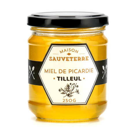 Maison Sauveterre - Honey of linden of Picardie