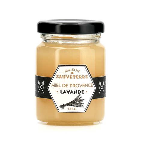 Maison Sauveterre - Miel de Lavande de Provence