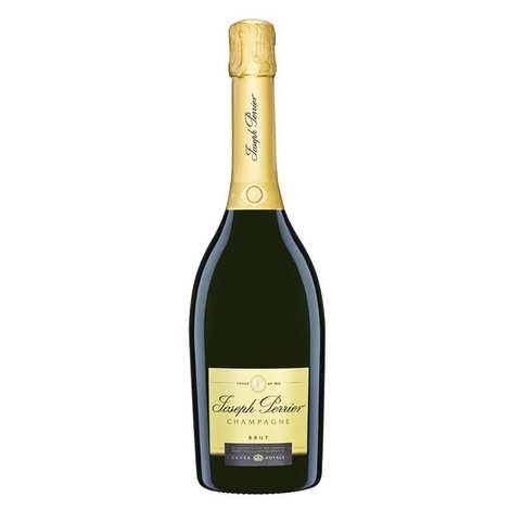 Joseph Perrier - Cuvée Royale Brut - Champagne Joseph Perrier