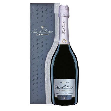 Joseph Perrier - Cuvée Royale Blanc des Blancs - Champagne Joseph Perrier