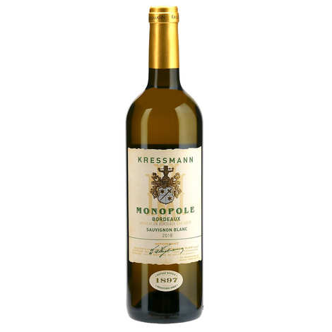 Kressmann - Monopole - Kressmann white wine