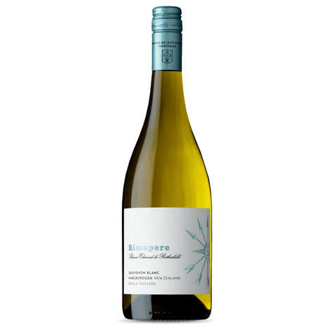 Edmond de Rothschild Heritage - Rimapere Sauvignon blanc - AOC Marlborough Nouvelle-Zélande