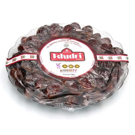 Nadaty - Khudri Dates From Saudi Arabia