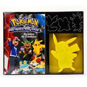 Editions Hachette - Coffret cuisine Pokémon - M. Vendittelli