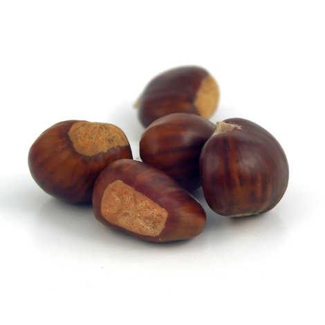 - Organic Chestnut from Italy